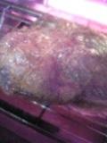 Juhachiya special roast beef